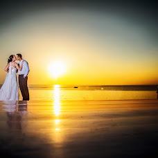 Wedding photographer Kostis Karanikolas (photogramma). Photo of 01.12.2016