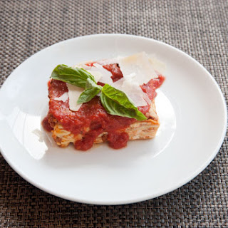 How To Make An Easy Lasagna