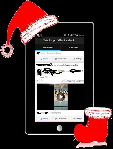 Christmas Video Downloader