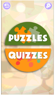 Quizzes & Puzzles with Ummi- screenshot thumbnail