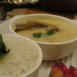 My Favorite Kashmiri Dish