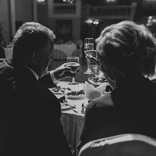 Wedding photographer Larisa Saprykina (LARA). Photo of 22.09.2017