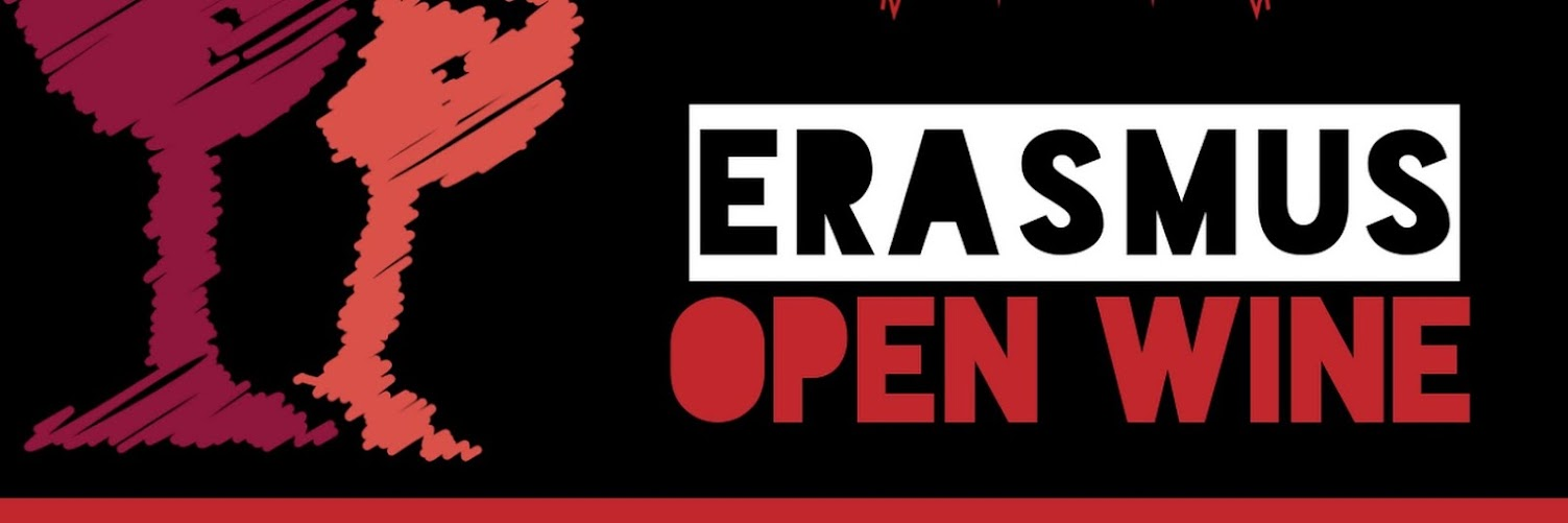 Erasmus Open Wine