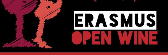 Erasmus Open Wine