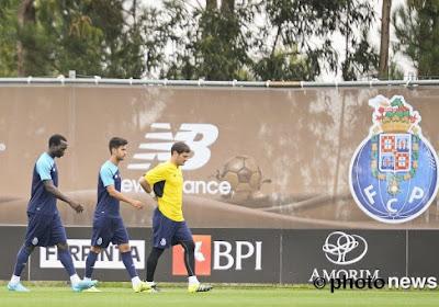 FC Porto haalt ook nu de miljoenen binnen