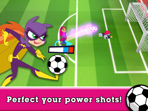 Toon Cup 2020 - Cartoon Network's Football Game 3.12.6 screenshots 14
