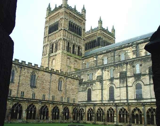 Nhà thờ Durham