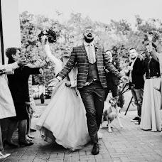 Bröllopsfotograf Pavel Voroncov (Vorontsov). Foto av 07.06.2017