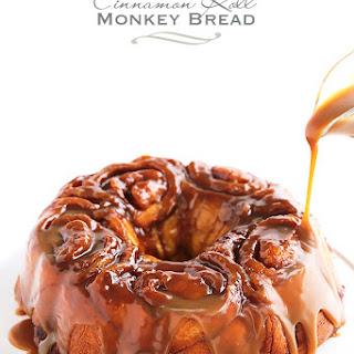 Monkey Bread With Cinnamon Rolls Recipes