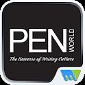 PEN WORLD icon