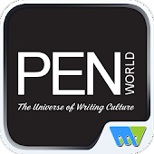 PEN WORLD