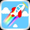 Juego de Aviones para Niños icon