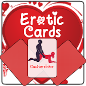 Erotic Cards (Kamasutra)