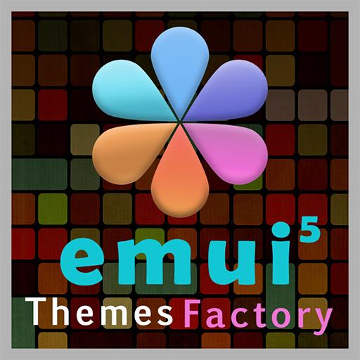 Theme Mosaic for Huawei EMUI 5/8 - Google Playstore Revenue