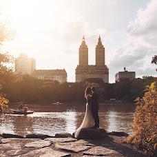 Wedding photographer Vladimir Berger (berger). Photo of 29.08.2018
