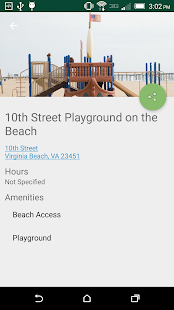 VB ParkFinder- screenshot thumbnail