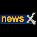 NewsX icon