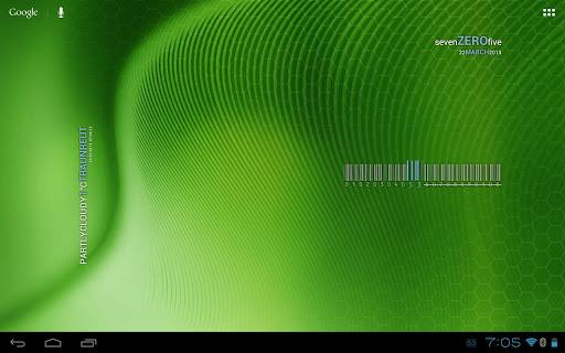 Minimalistic Text  screenshot 9