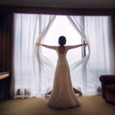 Wedding photographer Dmitriy Andreevich (dabphoto). Photo of 09.01.2017