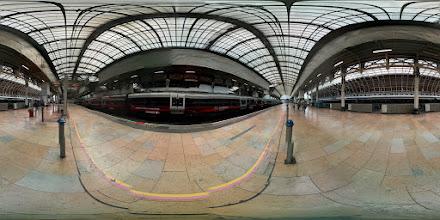 Photo: London - Paddington Station
