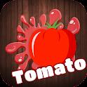 Tomatoes Crusher icon