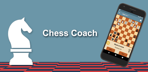 Free trainings in chess!