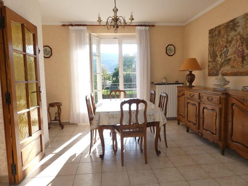 Vente maison 5 pièces 99.25 m² à Marmagne (71710), 139 800 €
