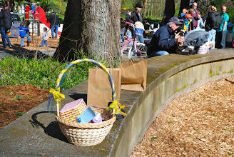 Photo: 2012 egg hunt and park playground and spray - 37