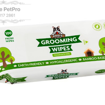 Pogi's 濕紙巾