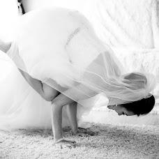 Wedding photographer Oleg Zhdanov (splinter5544). Photo of 05.05.2017