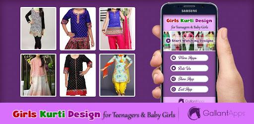 Приложения в Google Play – <b>Girls</b> Kurti Designs: <b>New</b> 2019