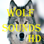 Wolf Sounds HD
