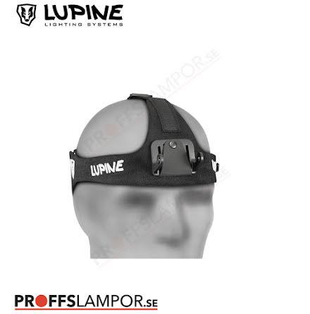 Tillbehör Huvudställning HD Lupine Piko/Piko R