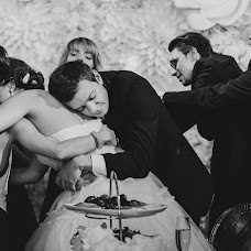 Wedding photographer Pavel Medvedev (medvedev-photo). Photo of 10.08.2017