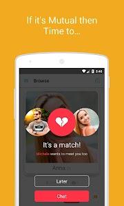 WannaMeet –Dating & Chat App screenshot 3