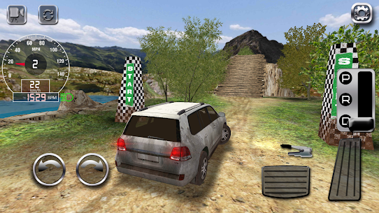 4×4 Off-Road Rally 7Mod Apk Download For Android 1