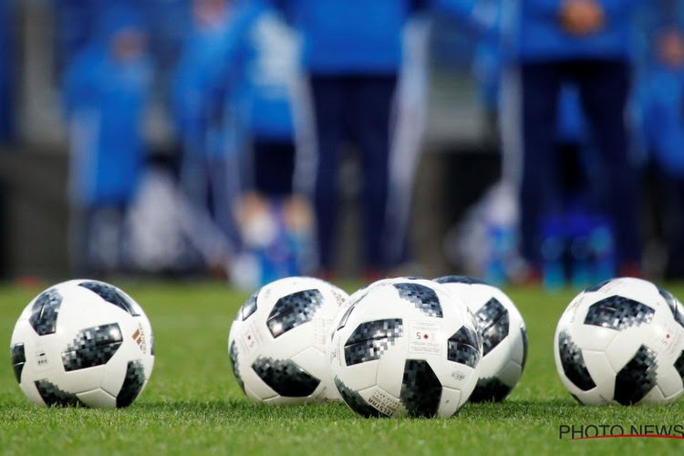 """Entre 300 et 500 personnes organisent un match """"clandestin"""" en France"""
