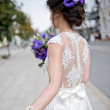 Wedding photographer Svetlana Shaffner (StudioFLY). Photo of 17.11.2017