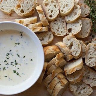 Mascarpone Cheese Dip Recipes