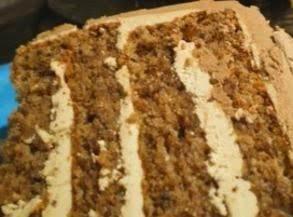 Mocha Torte Recipe 1936