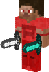 AutisticMC Skin but version 2.0