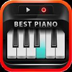 Best Piano PRO Icon