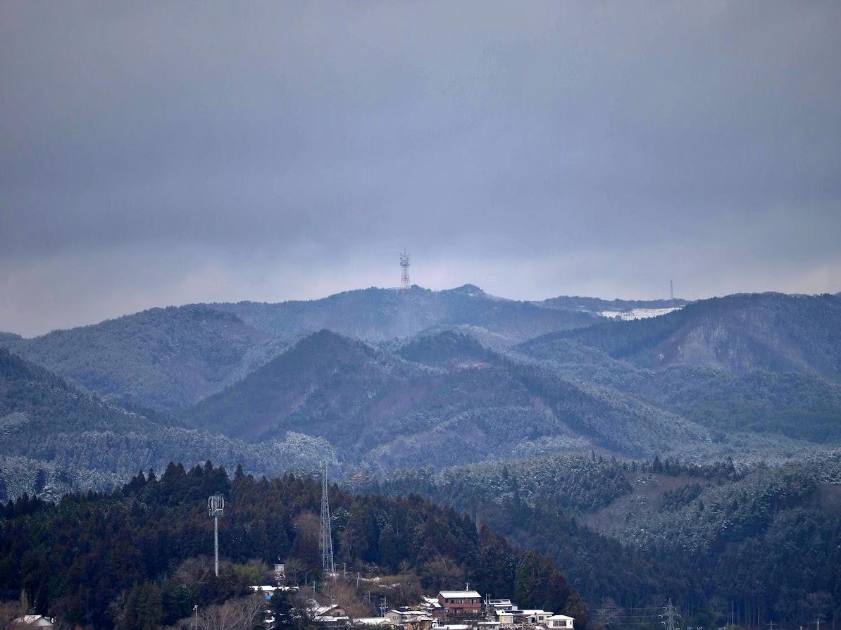 満海山(歌津払川)
