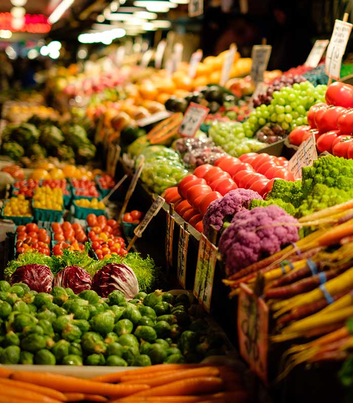 You can improve performance naturally with simple everyday foods