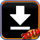 Download MP3 Music Player Free 2018 + Theme Go now icon
