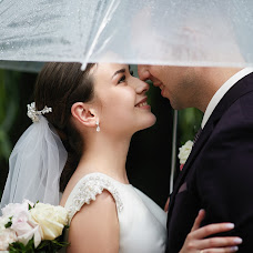 Wedding photographer Ekaterina Kutuzova (Kutuzoffa). Photo of 03.08.2018