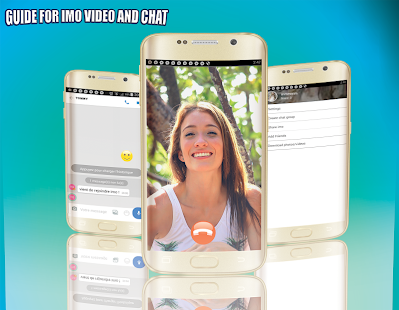 Free Imo Video Calls and Chat 2018 Guide - náhled