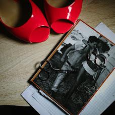Wedding photographer Maksim Mazunin (MaxMazunin). Photo of 25.08.2017