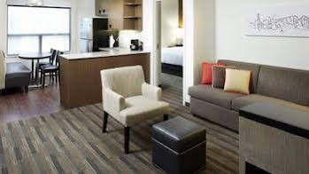 Hyatt House New Orleans/Downtown