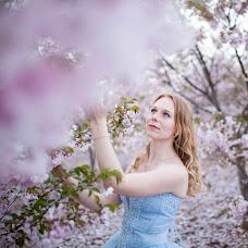 Wedding photographer Aleksey Benzak (stormbenzak). Photo of 04.05.2018
